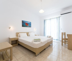Holiday Apartment Antiparos