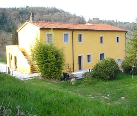 Holiday Home Casciana Terme Lari