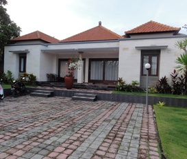 holiday villa Jimbaran