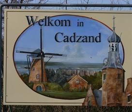 Appartment Cadzand