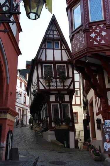 City of Bernkastel Kues