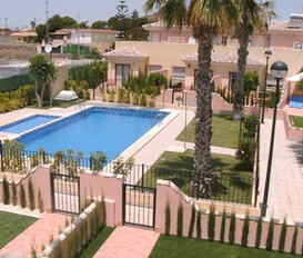 Holiday Home Los urrutias