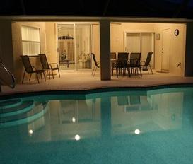 holiday villa Rotonda West