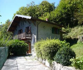 Holiday Home Cerano d`Intelvi