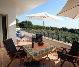 Holiday Apartment Genzano di Roma
