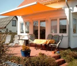 Ferienhaus Am Salzhaff Tessmannsdorf