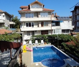 Holiday Home Obzor