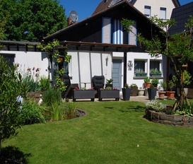Holiday Home Bad Neuenahr-Ahrweiler