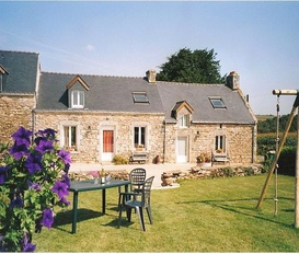 Cottage La Chapelle Neuve