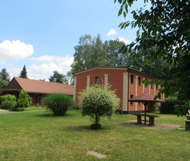 Holiday Home Zittau OT Hartau
