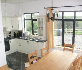 Holiday Home Westport, Ballintubber