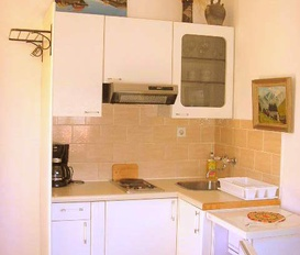 Holiday Apartment Murter