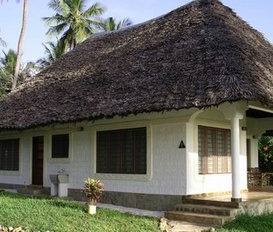 Holiday Home Diani Beach
