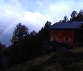 Hütte Kolbnitz
