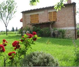 Ferienhaus Arcevia