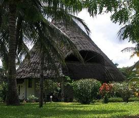 Ferienhaus Diani Beach
