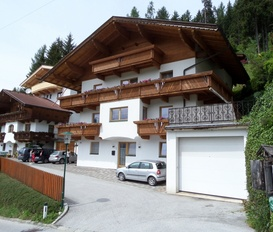 Holiday Apartment Gerlosberg ,Zell am Ziller