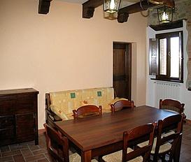 Ferienhaus Trevinano
