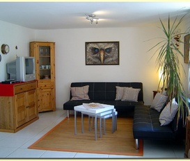 Holiday Apartment Ilshofen