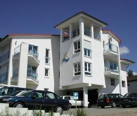 Ferienwohnung Ostseebad Binz