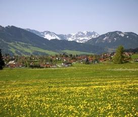 Ferienwohnung Oy-Mittelberg