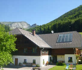 Bauernhof St.Wolfgang