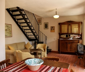 Holiday Home San Venanzo