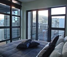 Ferienwohnung Kapstadt