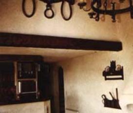 Ferienhaus Porto Vecchio