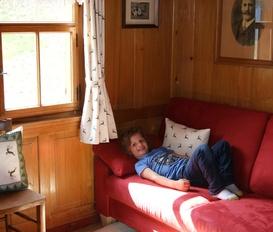 Cottage Au