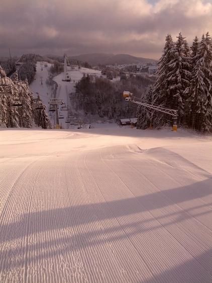 Beste Wintersport-Möglichkeiten in Willingen und Winterberg