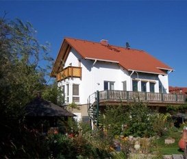 Holiday Apartment Kreischa