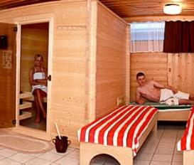 Holiday Apartment Jandelsbrunn