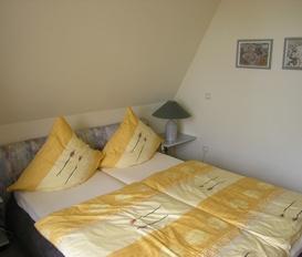 Holiday Apartment Wangerooge