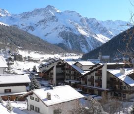 Holiday Apartment Sulden Südtirol Italien