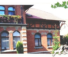 Holiday Apartment Blankenburg Harz