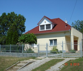 Holiday Home Balatonszemes