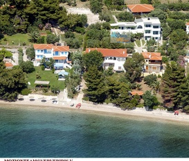 Holiday Home Sithonia