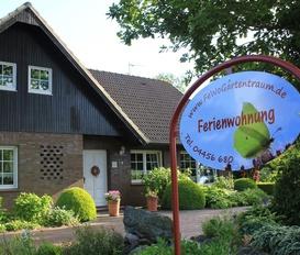 Ferienwohnung Varel/Altjührden/Friesland/Ammerland