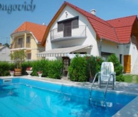 Holiday Home SIOFOK
