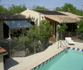 Holiday Home saint alban auriolles