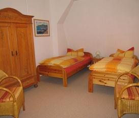 Holiday Apartment Kellinghusen