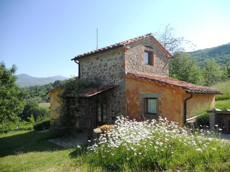 Casa Seccatoio