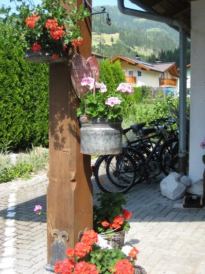 Fahrradverleih gratis