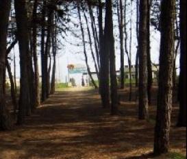 Ferienwohnung Cervia, Via del Capricorno