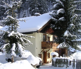 Holiday Home Hollersbach im Pinzgau
