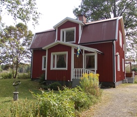 Holiday Home Ishult / Kristdala