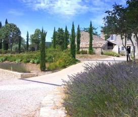 Ferienhaus Vallon Pont d'Arc