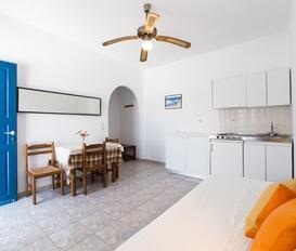 Holiday Apartment Antiparos