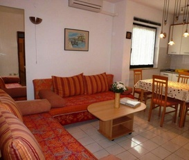 Holiday Apartment Rovinj